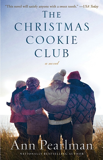 Christmas Cookie Club