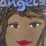 angels face cover - Version 2