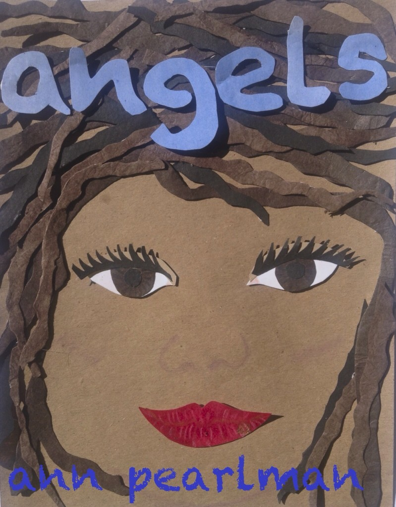 Illustrated Book Cover Version : Angels